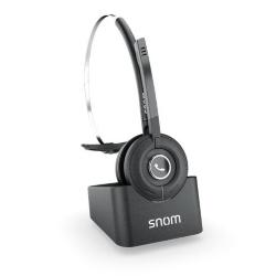 Image of SNOM A190 DECT HEADSET FOR D3X5/7X0/D