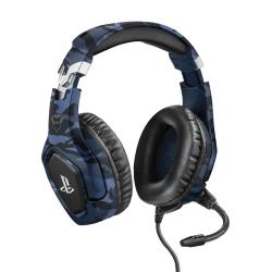 Image of TRUST GXT 488 FORZE-G PS4 HEADSET BLUE