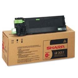 Image of SHARP AR-020T - TONER PER AR-5516 16K COPIE SINGOLO TONER PER AR-5516 - CAPACITA' 16K COPIE - SINGOLO - AR020T