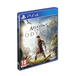 Image of UBISOFT PS4 ASSASSIN S CREED ODYSSEY ITA