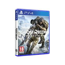 Image of UBISOFT PS4 GHOST RECON BREAKPOINT STAND