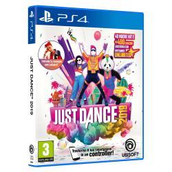 Image of UBISOFT PS4 JUST DANCE 2019 ITA