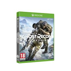 Image of UBISOFT XONE GHOST RECON BREAKPOINT STAND