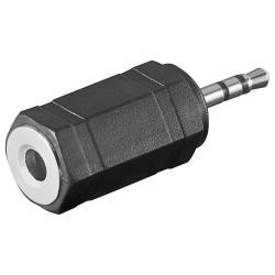 Image of · Adattatore Audio · Connessioni: - 2.5mm Maschio- 3.5mm Femmina