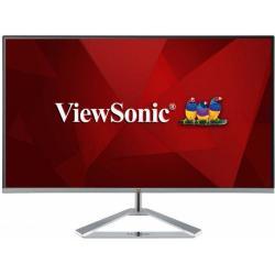 """Image of Display da 23.8"""", Tecnologia IPS, Risoluzione 1920x1080pixels, Luminosità 250cd/m2, Rapporto 16:9, Tempodi risposta 4 ms,, Porte: 1 x VGA, 1 x HDMIv1.4, Autoparlanti 2 x 2W, Montaggio VESA 75x75mm, Dimensioni(LxAxP) 539 x 402 x 184mm"""