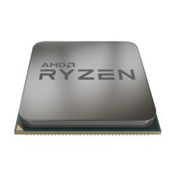 Image of CPU AMD RYZEN 5 2600X BOX AM4 4.25GHz con WRAITH SPIRE COOLER YD260XBCAFBOX