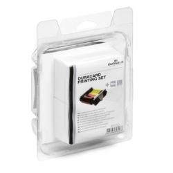 Image of DURABLE KIT STAMPA DURACARD ID300