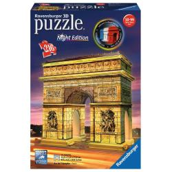 Image of RAVENSBURGER ARCO DI TRIONFO NIGHT EDITION