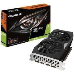 Image of VGA GIGABYTE GEFORCE GTX N1660 OC 6GD GV-N1660OC-6GD