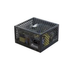 Image of ATX 12 V, Modulare, Connettori di potenza x 1, PCIe x 2, SATA x 8, Desing senza Ventola, Certificato 80 PLUS Platinum, Dimensions(LxSxA) 170 x 150 x 86 mm.