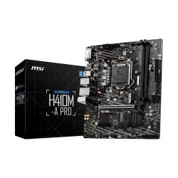 Image of MSI MAINBOARD H410M-A PRO