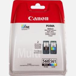 Image of CANON CRG PG-560/CL-561 MULTI BL SEC