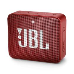 Image of JBL SP GO 2 MIC/TEL IPX7 ROSSO