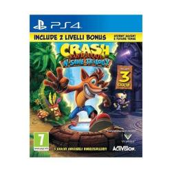 Image of ACTIVISION PS4 CRASH BANDICOOT 2.0