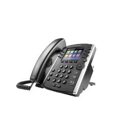 Image of POLYCOM VVX 401 12-LINE DESKTOP PHONE PO