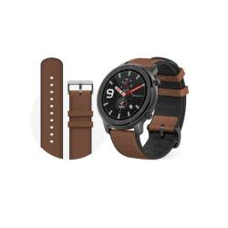 """Image of SMARTWATCH 1,39"""" TOUCH ANDROID/IOS XIAOMI GTR 47MM BLK/BROWN ALLUMINIO"""