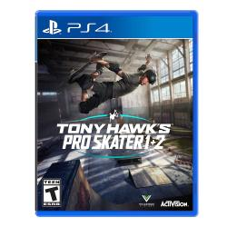 Image of ACTIVISION PS4 TONY HAWK S PRO SKATER 1+2 PS4