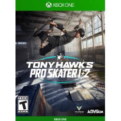 Image of ACTIVISION XONE TONY HAWK S PRO SKATER 1+2 PS4