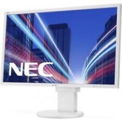 """Image of NEC MON 23.8""""IPS E243WMI IPS WHITE EL 1920X1080 DVI-D/VGA PIVOT MM"""
