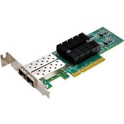 Image of DUAL-PORT E10G17-F2 10GBE SFP+ ADD-ON CARD