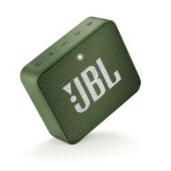 Image of JBL SP GO 2 MIC/TEL IPX7 VERDE