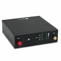 Image of Controllo Remoto - Router 3G con VPN3G Industrial Router VPN PRO è un router dal design compatto con modulo 3G HSUPA integrato, appositamente studiato per applicazioni industriali legate al mercato M2M.Il modulo 3G HSPA raggiunge una velocit&agrave