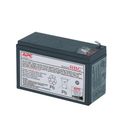 Image of APC REPLACEMENT BATTERY CARTRIDGE 17
