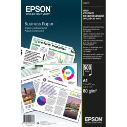 Image of CARTA EPSON BUSINESS PAPER DA 80 GR/M? - 500 FOGLI