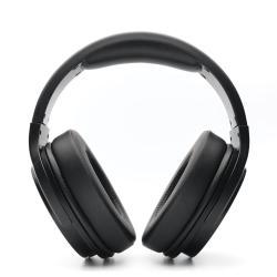 Image of Le cuffie Thronmax DJ Studio e Streaming sono progettate per il monitoraggio e il mixaggio in studio attraverso driver da 50 millimetri con magneti di terra e bobine vocali in filo di alluminio rivestite di rame.La qualità costruttiva avanzata e l