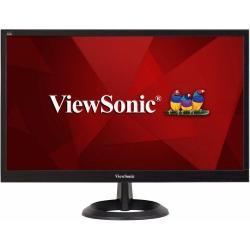 """Image of VIEWSONIC MON 22"""" TN FHD VGA DVI BLACK 250NIT"""