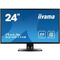 Image of 24 1920X1080 VA PANEL 250CD/M2 VGA/HDMI/DVI 6MS