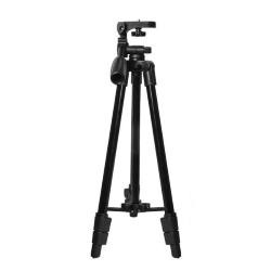 Image of CELLY PROFESSIONAL TRIPOD BK