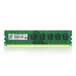 Image of TRANSCEND 256MX64 DDR3-1066 CL7 DIM