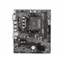 Image of MSI MAINBOARD A520M PRO