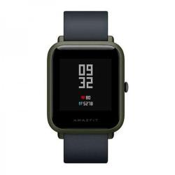 """Image of SMARTWATCH 1,28"""" TOUCH ANDROID/IOS XIAOMI AMAZFIT BIP VERDE BLUETOOTH"""