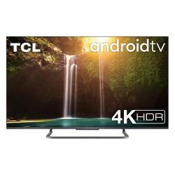 """Image of TCL 55P815. Dimensioni schermo: 139,7 cm (55""""), Risoluzione del display: 3840 x 2160 Pixel, Tipologia HD: 4K Ultra HD, Tecnologia display: LCD, Forma dello schermo: Piatto, Tipo di retroilluminazione LED: Direct-LED. Smart TV. Luminosit? schermo: 280 cd/m"""