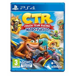 Image of ACTIVISION PS4 CRASH TEAM RACING NITRO-FUELED