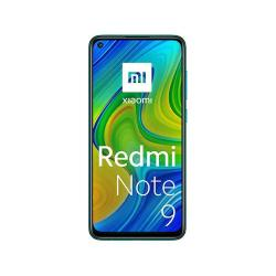 Image of XIAOMI NOTE 9 GREEN TIM