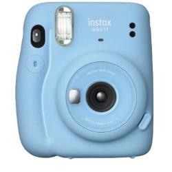 Image of FUJIFILM INSTAX MINI 11 SKY BLUE