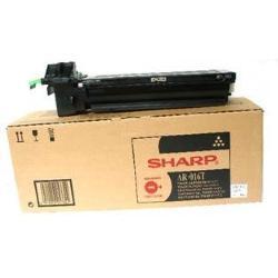 Image of SHARP AR-016T - TONER AR-5015/N/5120/5316/20 SINGOL TONER NERO AR 5015/5015N/5120/5316/5320 (16K) (1PZ.) SOST. COD. AR015T - AR016T