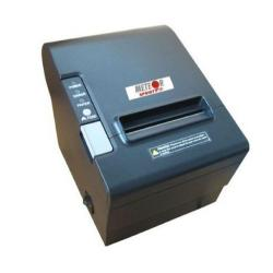 Image of STAMP TERMICA USB RS232 LAN 80MM METEOR SPRINT-R 203DPI