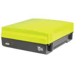 "Image of ""ITEK UPS GenPower 636 - 600VA/360W, STAND BY, LED, 2xSchuko, interruttore"""