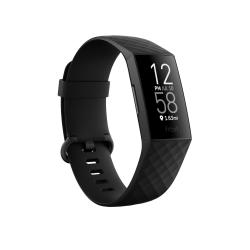 Image of FITBIT CHARGE 4 NERO