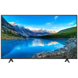 """Image of TCL 55P615. Dimensioni schermo: 139,7 cm (55""""), Risoluzione del display: 3840 x 2160 Pixel, Tipologia HD: 4K Ultra HD, Tecnologia display: LCD, Forma dello schermo: Piatto, Tipo di retroilluminazione LED: Direct-LED. Smart TV. Tecnologia di interpolazione"""