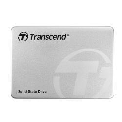 Image of TRANSCEND 64GB 2.5 SSD370 SATA3 MLC ALU