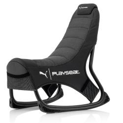 Image of PLAYSEAT ACTIVE GAME CHAIR PUMA BLACK PPG.00228