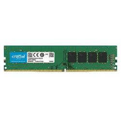 Image of DDR4 16GB 2666 MHZ DIMM CRUCIAL CL19 1,2V