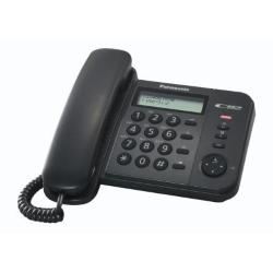 Image of PANASONIC TELEFONO FISSO KX-TS580EX1B