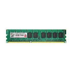 Image of TRANSCEND 256MX128 DDR3-1333 CL9
