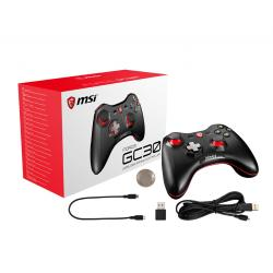 Image of MSI CONTROLLER FORCEGC30 USB 2M WIRELSS
